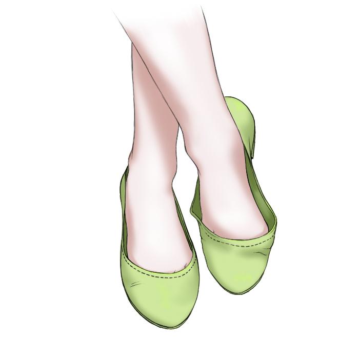 Неправильная обувь: чистим летний гардероб