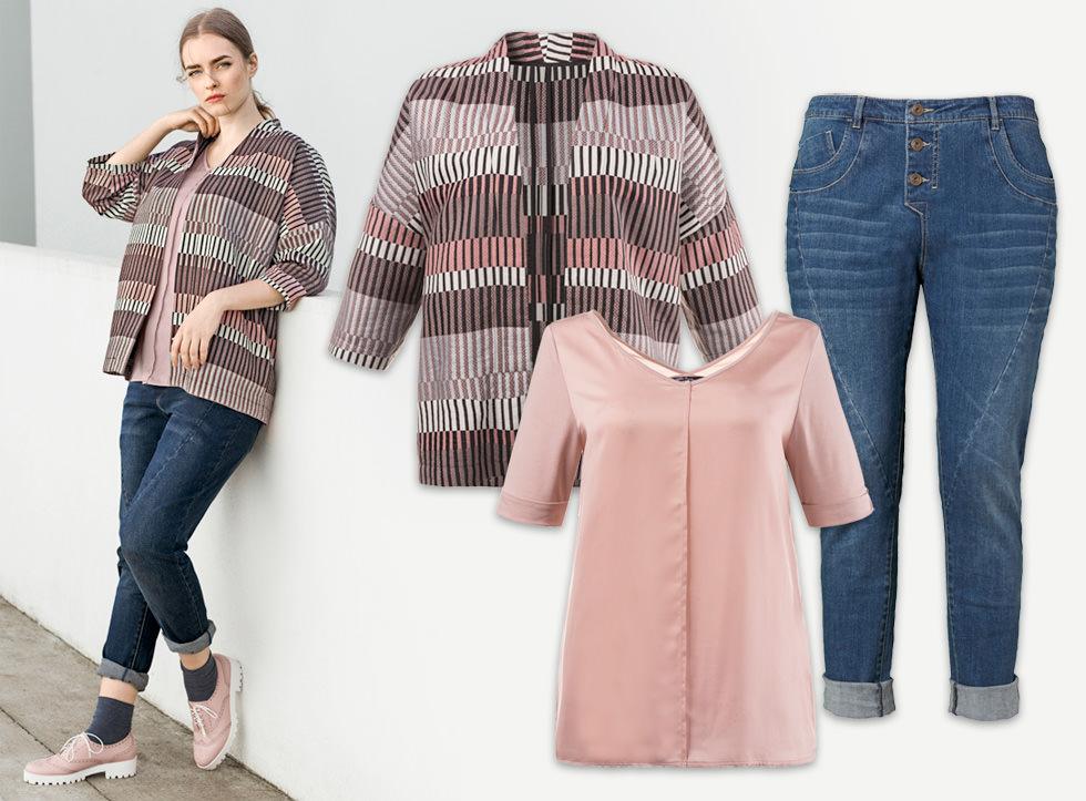 Модный плюс сайз: как одеваться девушкам с лишним весом летом 2019 рекомендации