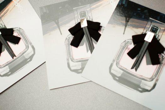 Mon Paris — новый аромат от Yves Saint Laurent Beauté