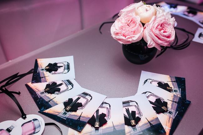 Mon Paris  новый аромат от Yves Saint Laurent Beauté