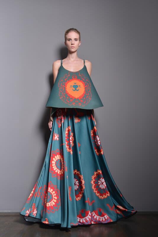 afroditi hera fashion dress