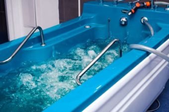 Спа-программа «Luxury SPA time» в клубе Aqualife