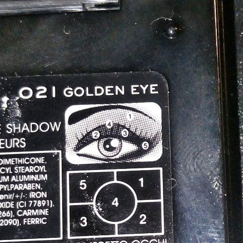 Rimmel макияж глаз