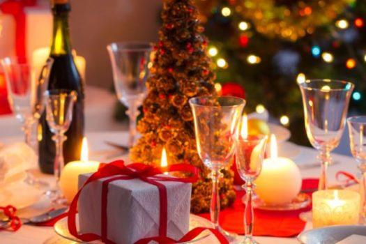 Новогоднее застолье: как выжить в праздники?