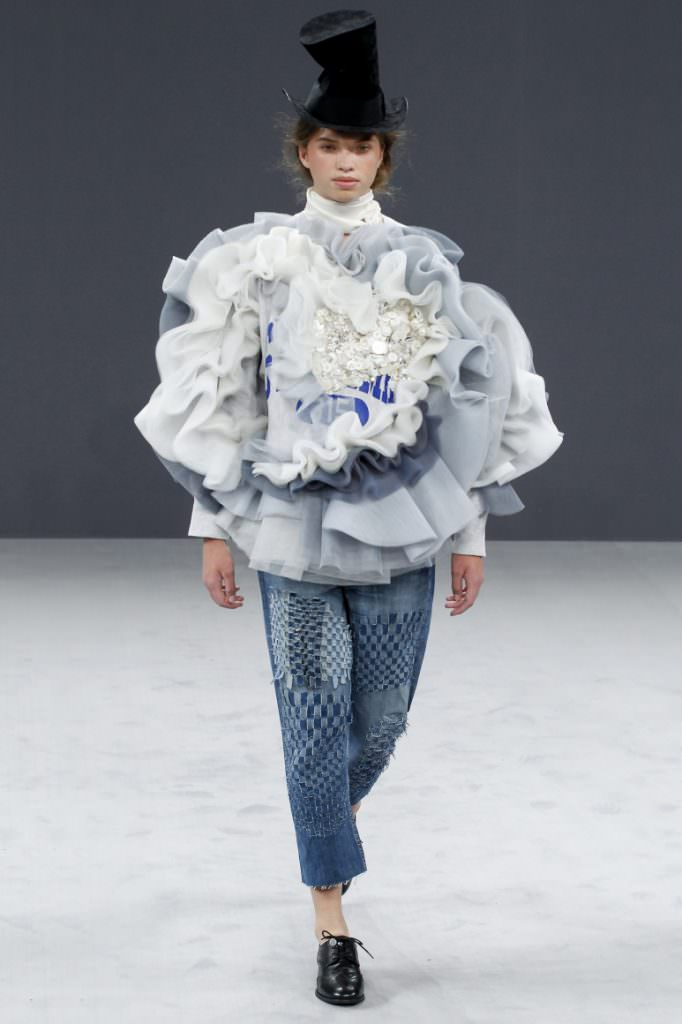 Viktor & Rolf  Couture