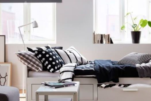 Как сделать съемное жилье более стильным