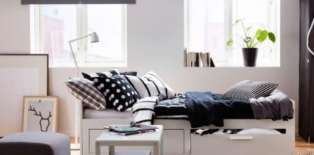 интерьер съемной квартиры дешево