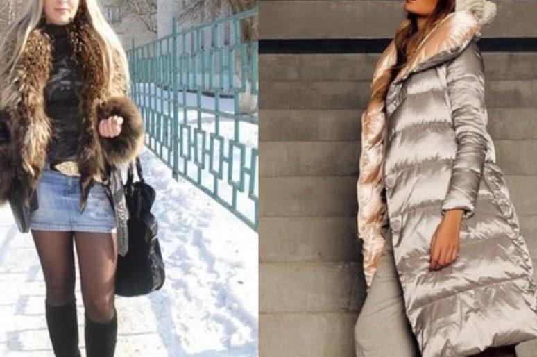 Зимний стиль: трезвый подход