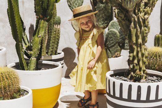 Идеи для детского гардероба от Velveteen