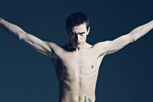 Танцор – мои впечатления о фильме про Сергея Полунина