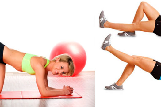 Сага о бедрах: тренировки и упражнения