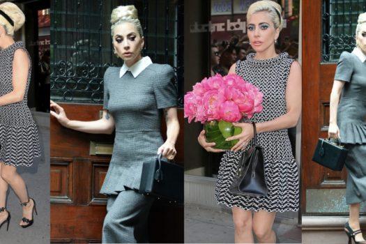 «Тщательные» образы Леди Гага