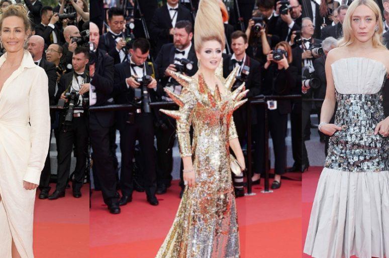 Самые неудачные платья открытия Каннского фестиваля