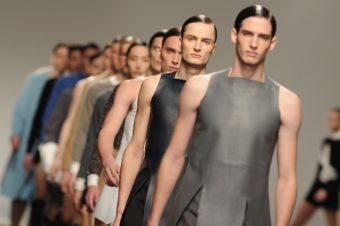 Гендер в моде: почему всех беспокоит смена ролей?
