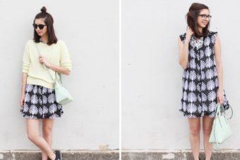 Мультифункциональность платьев