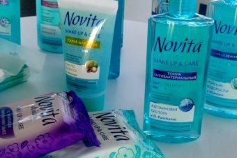 Новое очищение от Novita