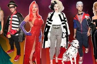 Хэллоуин —  почему он становится популярным у нас