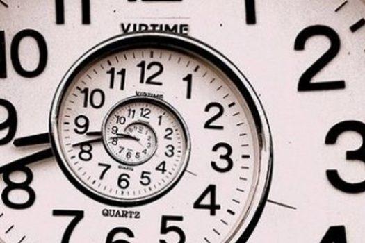 Время на ерунду
