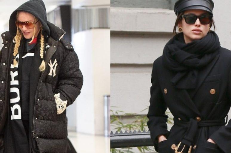Что добавляет стильность в зимний образ