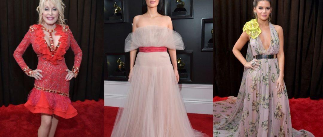 Grammy 2019 — самые красивые и самые неудачные платья