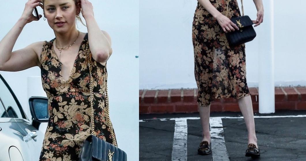 цветочное платье подобрать обувь