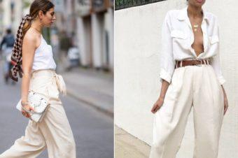 8 способов проапгрейдить ваш летний гардероб