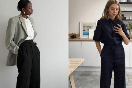 Деловой стиль в 2019 году: глобальные и быстротекущие тренды