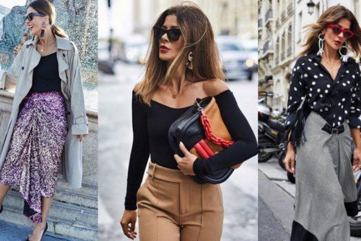 Небазовый гардероб: 7 акцентных вещей, которые украсят вашу осень