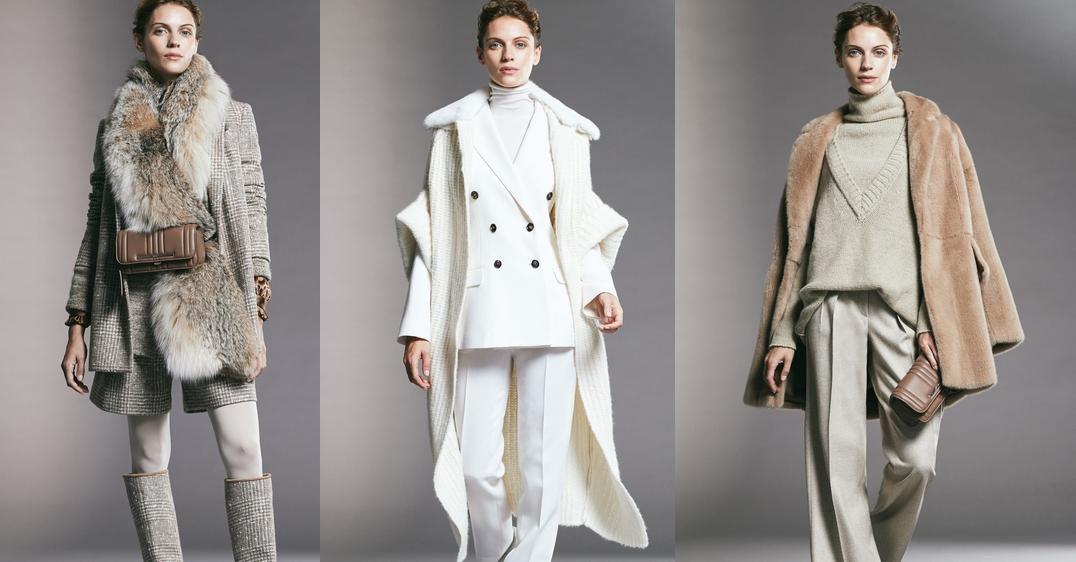 как одеться тепло и стильно