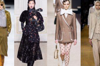 Новый шик: почему в моду снова возвращается продуманность и элегантность