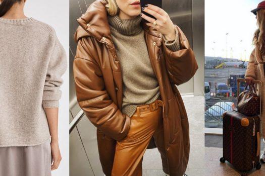Принципы утепления от скандинавских модников