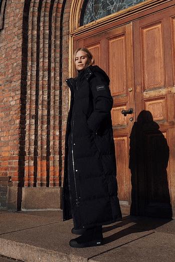 принципы утепления скандинавских модников