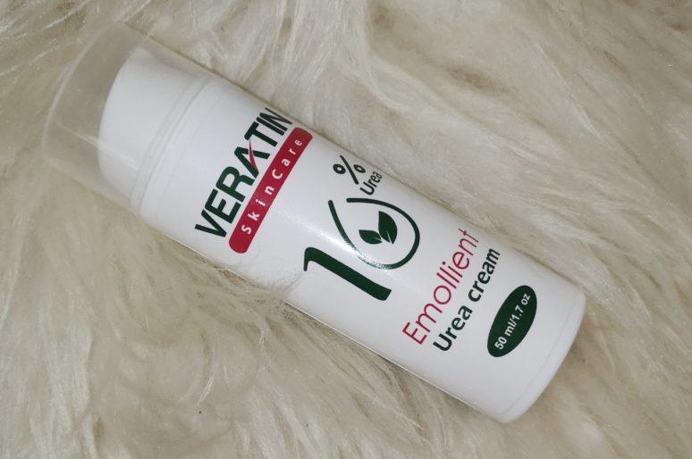 Veratin — крем, который спасает мои ноги