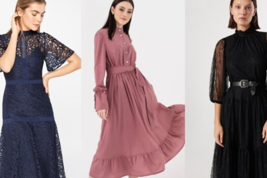 24 идеальных платья для весны