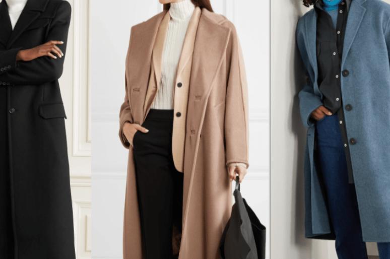Носим пальто: 7 главных осенних трендов