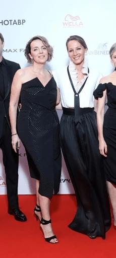 кинотавр 2020 платья