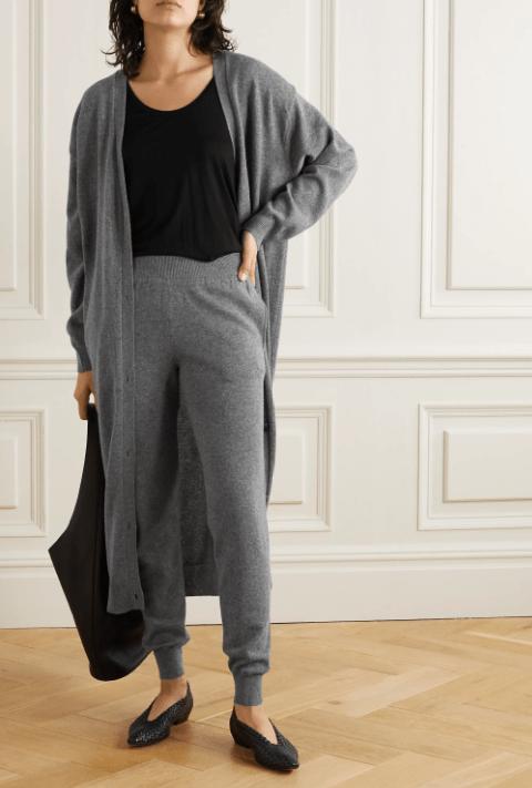 брюки тренд 2020