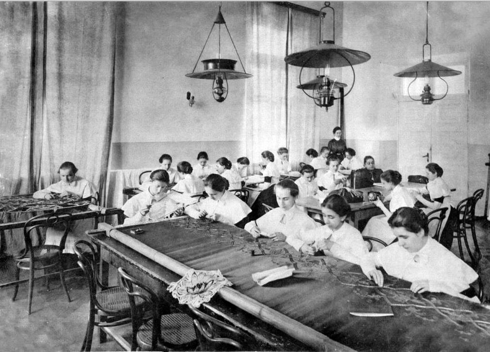 шитье и рукоделие