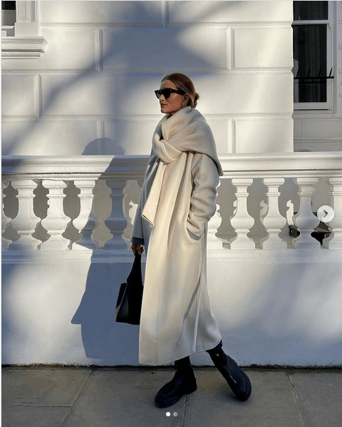 идеи пальто